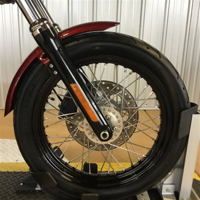 2016 Harley-Davidson Dyna Street Bob at Calumet Harley-Davidson®, Munster, IN 46321