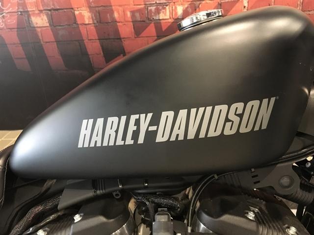 2017 Harley-Davidson Sportster Roadster at Worth Harley-Davidson