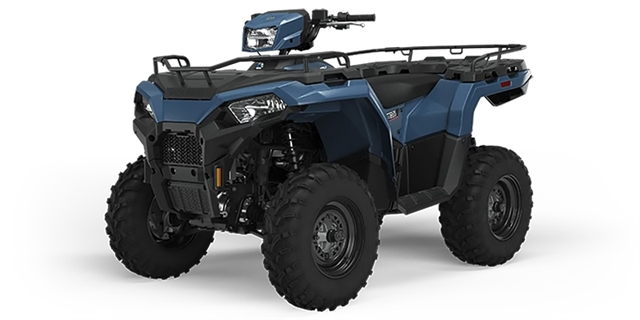 2022 Polaris Sportsman 450 HO EPS at Cascade Motorsports