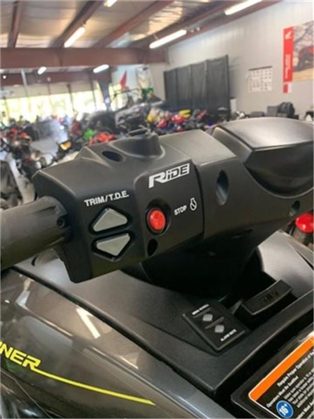 2021 Yamaha WaveRunner FX SVHO at Powersports St. Augustine