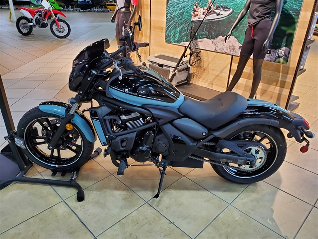 2020 Kawasaki Vulcan S ABS Café at Sun Sports Cycle & Watercraft, Inc.