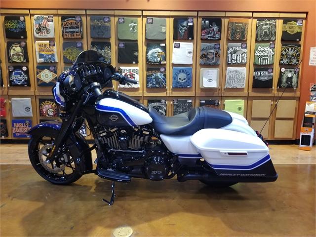 2021 Harley-Davidson Grand American Touring Street Glide Special at Legacy Harley-Davidson