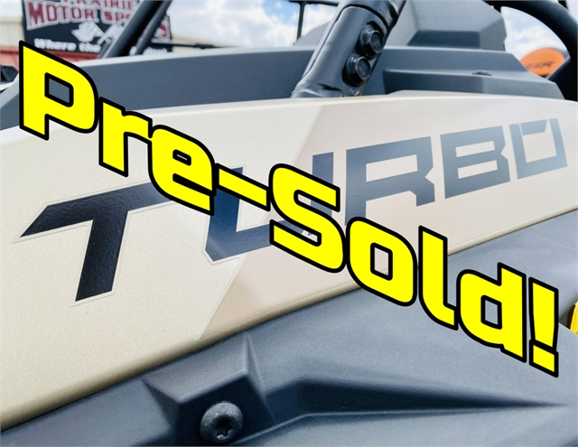 2021 Polaris RZR XP 4 Turbo Base at Prairie Motor Sports