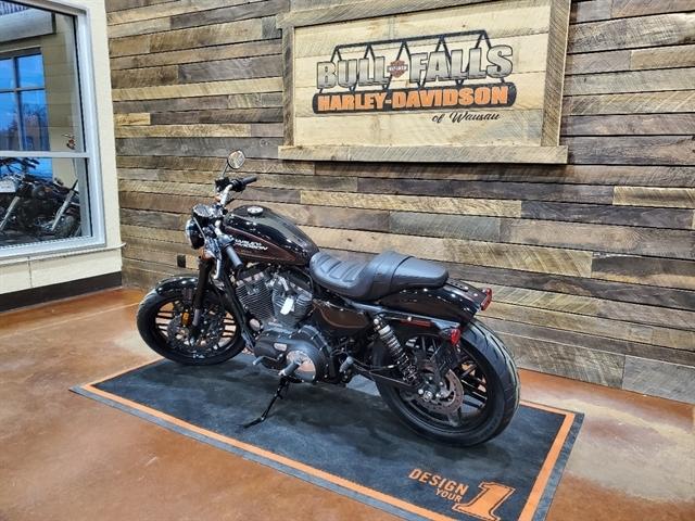 2020 Harley-Davidson Sportster Roadster at Bull Falls Harley-Davidson