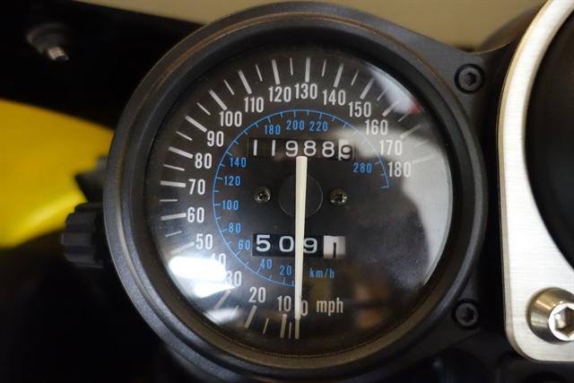 2001 KAWASAKI ZX7R at Southwest Cycle, Cape Coral, FL 33909