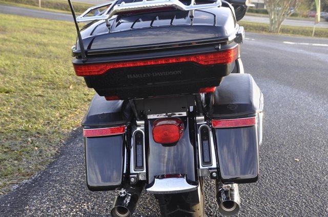 2018 Harley-Davidson Electra Glide Ultra Classic at Seminole PowerSports North, Eustis, FL 32726