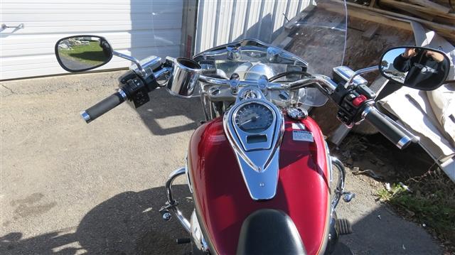2012 Kawasaki Vulcan 1700 Nomad at Randy's Cycle, Marengo, IL 60152