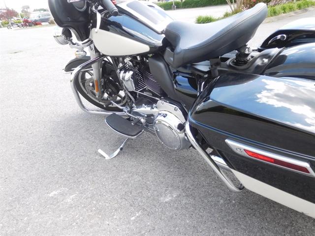 2018 Harley-Davidson FLHTP at Bumpus H-D of Murfreesboro