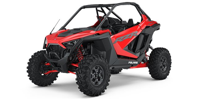2020 Polaris RZR Pro XP Orange Madness LE at R/T Powersports