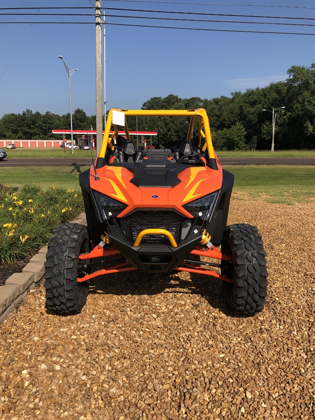 2020 Polaris RZR Pro XP Orange Madness LE at R/T Powersports
