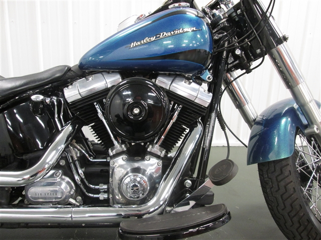 2014 Harley-Davidson Softail Slim® at Hunter's Moon Harley-Davidson®, Lafayette, IN 47905