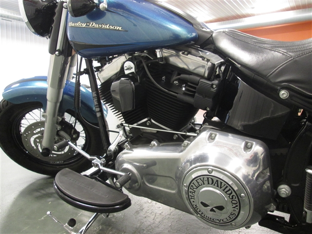 2014 Harley-Davidson Softail Slim® at Hunter's Moon Harley-Davidson®, Lafayette, IN 47905