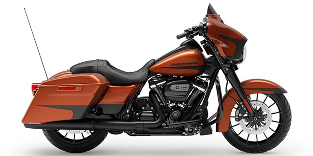 2019 Harley-Davidson Street Glide Special at Williams Harley-Davidson