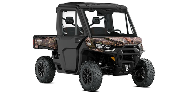 2021 Can-Am Defender Limited HD10 at ATV Zone, LLC