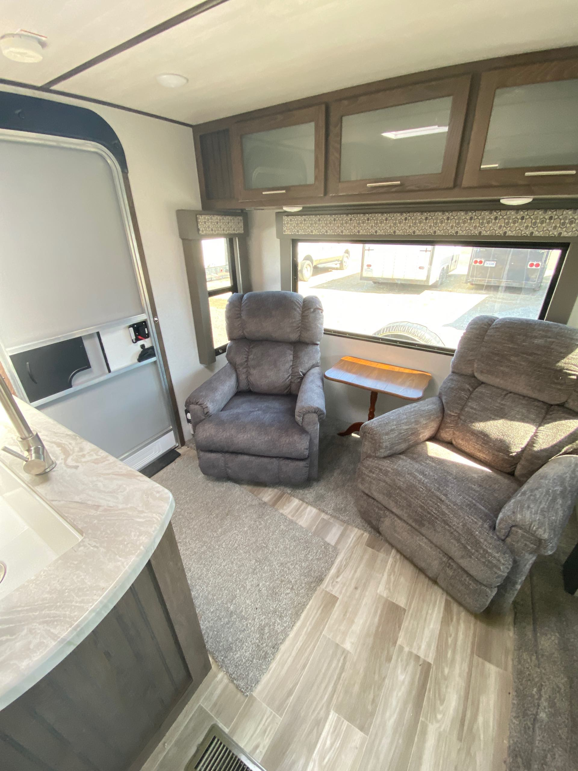 2019 Forest River Wildwood Heritage Glen Hyper Lyte 26RLHL at Lee's Country RV