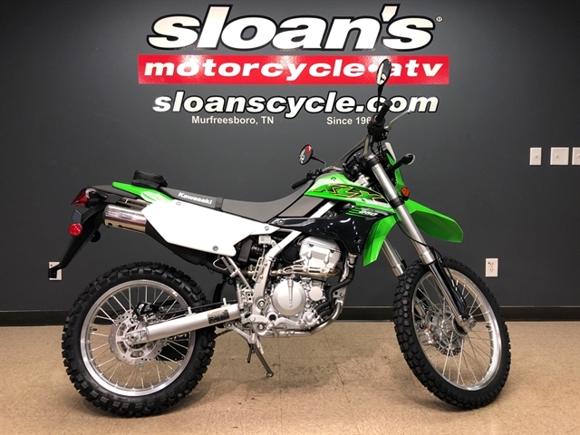 2020 Kawasaki KLX 250 at Sloans Motorcycle ATV, Murfreesboro, TN, 37129