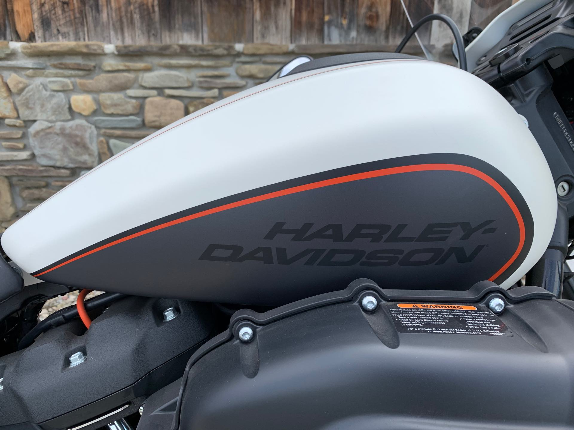 2019 Harley-Davidson Softail FXDR 114 at Arkport Cycles
