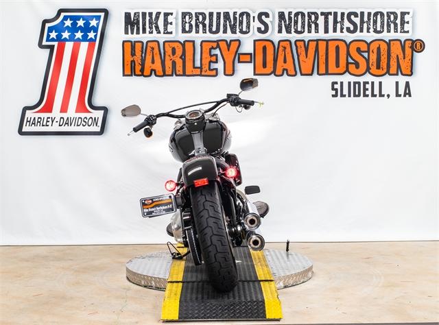 2020 Harley-Davidson Softail Softail Slim at Mike Bruno's Northshore Harley-Davidson