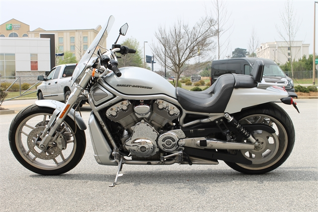 2012 Harley-Davidson VRSC V-Rod10 Anniversary Edition at Extreme Powersports Inc