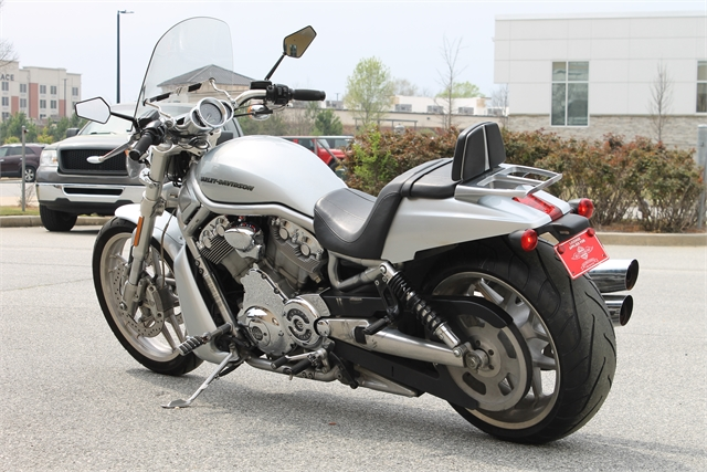 2012 Harley-Davidson VRSC V-Rod10 Anniversary Edition at Extreme Powersports Inc