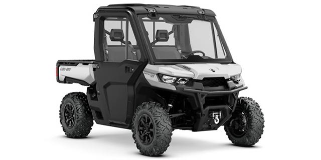 2020 Can-Am Defender XT CAB HD8 at Riderz