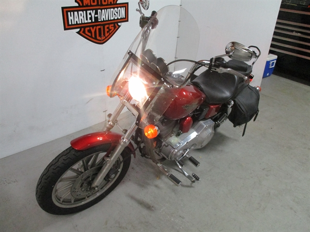 1998 HD FXD DYNA at Suburban Motors Harley-Davidson