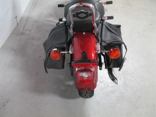 1998 HD FXD DYNA at Suburban Motors Harley-Davidson