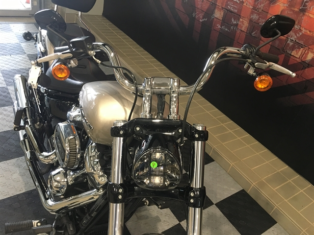 2018 Harley-Davidson Softail Breakout 114 at Worth Harley-Davidson