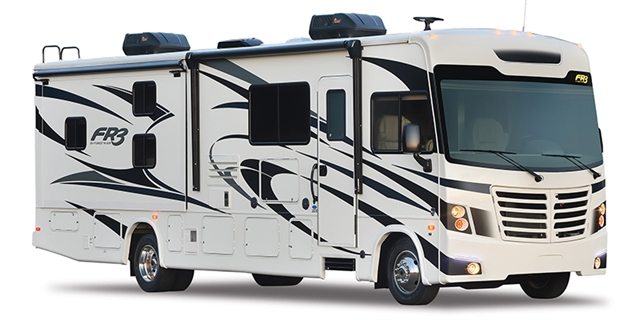 2021 Forest River FR3 34DS at Youngblood RV & Powersports Springfield Missouri - Ozark MO