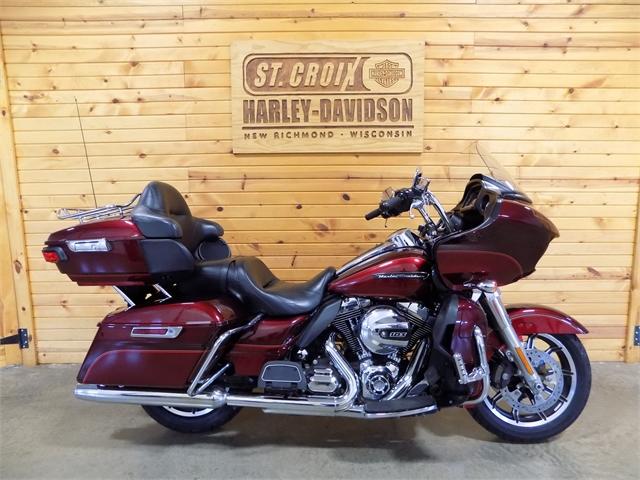 2016 Harley-Davidson Road Glide Ultra at St. Croix Harley-Davidson