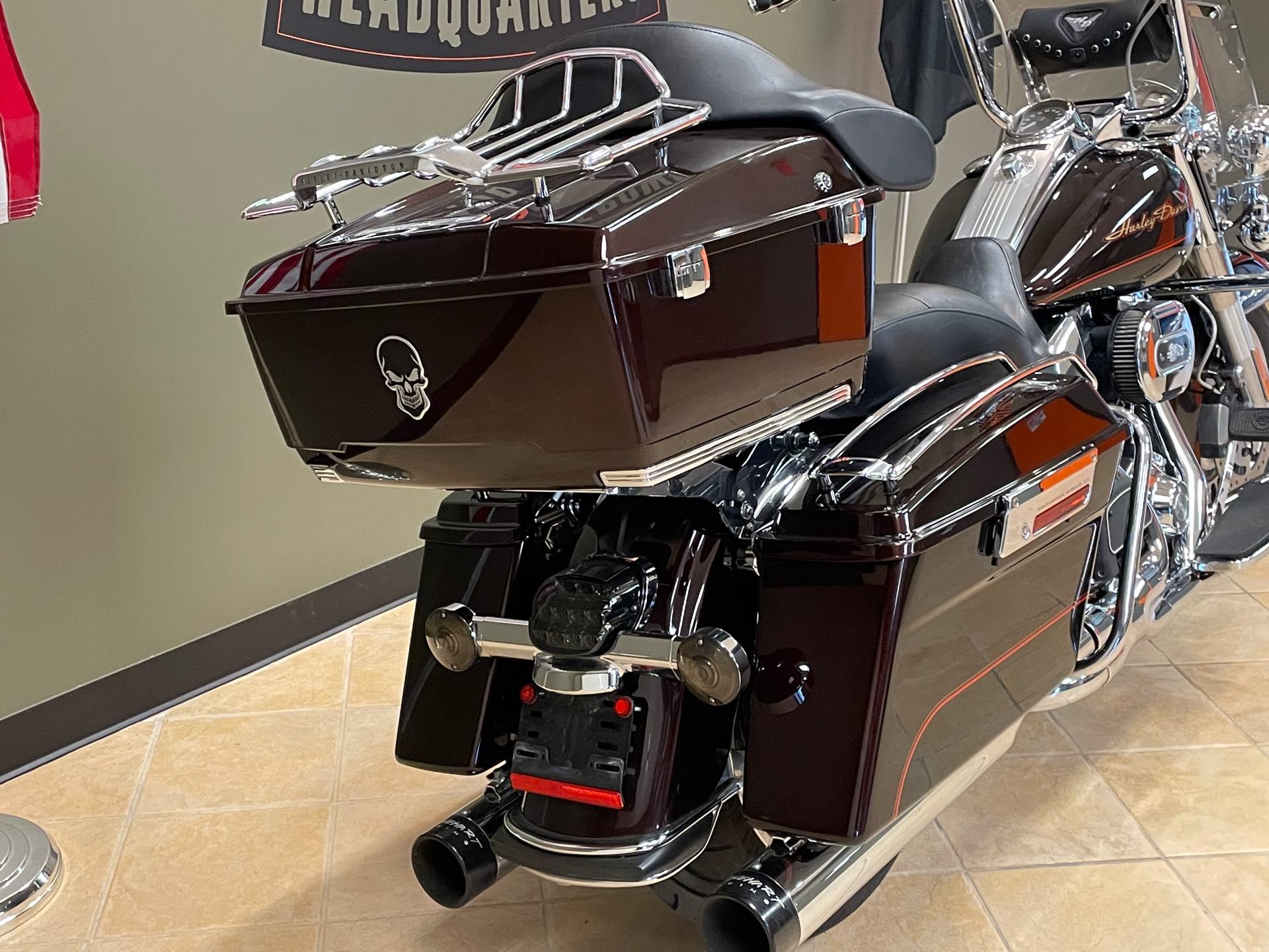 2011 Harley-Davidson Road King Base at Loess Hills Harley-Davidson