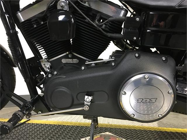 2017 Harley-Davidson Dyna Street Bob at Worth Harley-Davidson