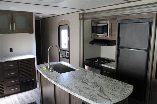 2019 Keystone RV Hideout 30RLDS Rear Living at Campers RV Center, Shreveport, LA 71129