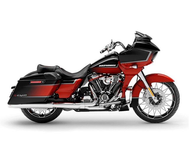 2021 Harley-Davidson Touring FLTRXSE CVO Road Glide at Gasoline Alley Harley-Davidson (Red Deer)