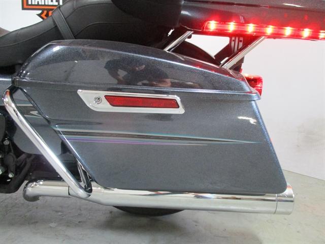 2015 Harley-Davidson Electra Glide Ultra Classic Low at Suburban Motors Harley-Davidson