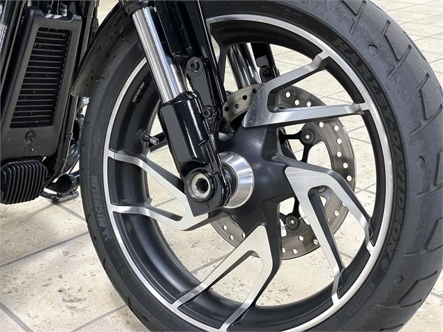2019 Harley-Davidson Softail Sport Glide at Destination Harley-Davidson®, Tacoma, WA 98424