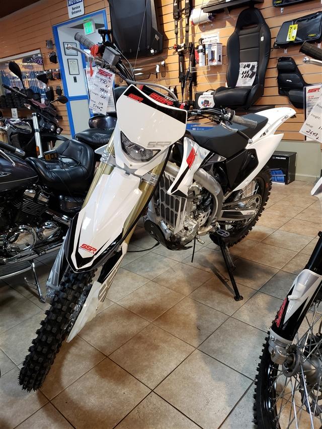 2019 SSR Motorsports SR 450S at Reno Cycles and Gear, Reno, NV 89502