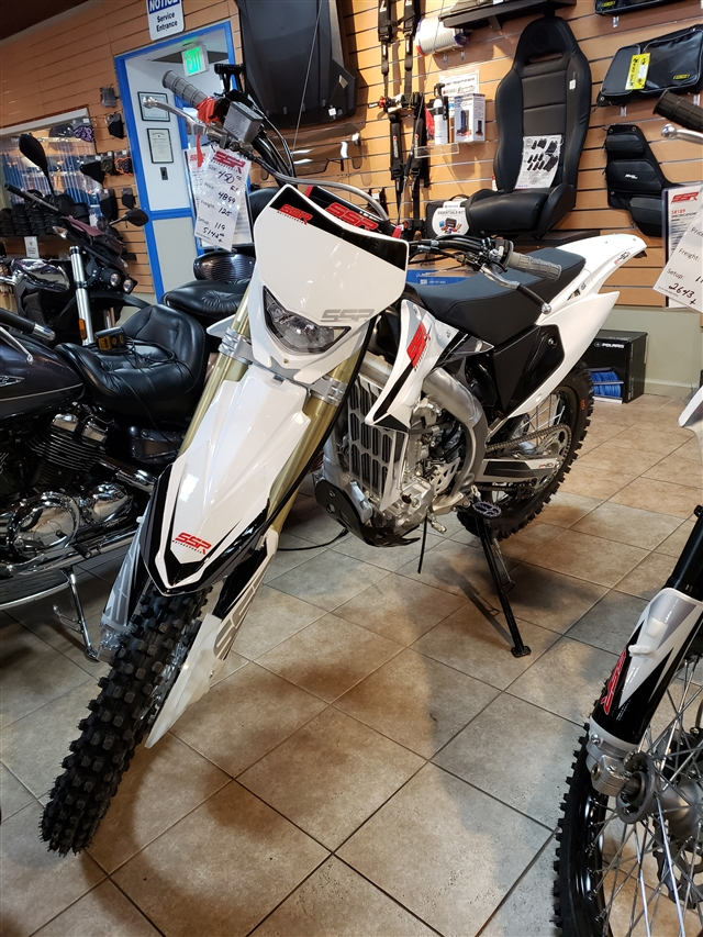 2019 SSR Motorsports SR 450S at Reno Cycles and Gear, Reno, NV 89502