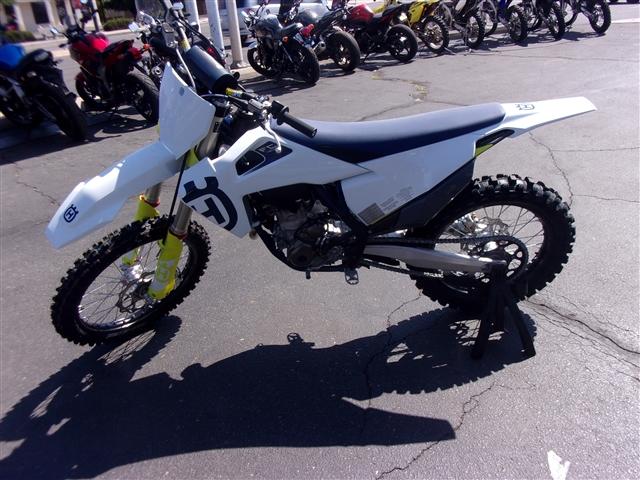 2020 Husqvarna FC 350 at Bobby J's Yamaha, Albuquerque, NM 87110