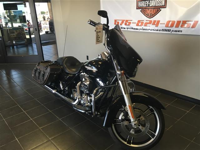2014 Harley-Davidson Street Glide Base at Champion Harley-Davidson