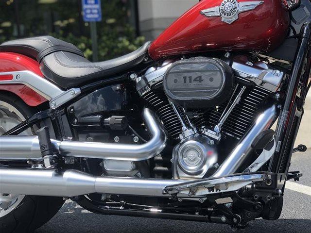 2019 Harley-Davidson Softail Fat Boy 114 at Southside Harley-Davidson