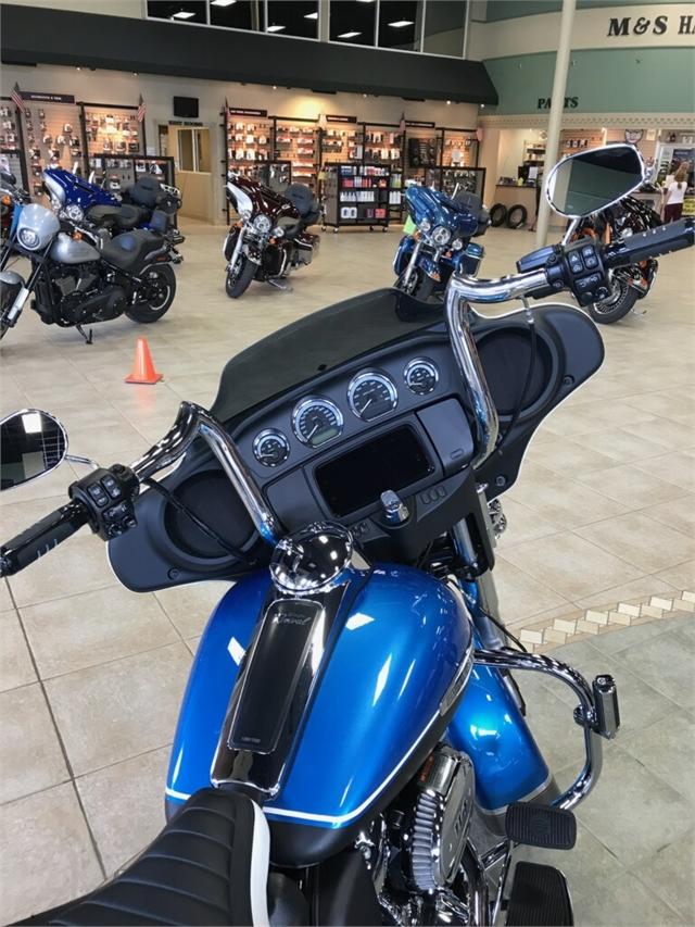 2021 Harley-Davidson Electra Glide Revival at M & S Harley-Davidson