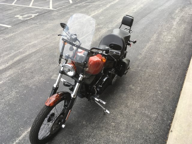 2011 Harley-Davidson Softail Blackline at Bluegrass Harley Davidson, Louisville, KY 40299
