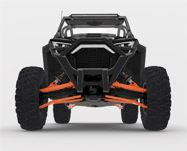 2021 Polaris RZR Pro XP Premium at Fort Fremont Marine