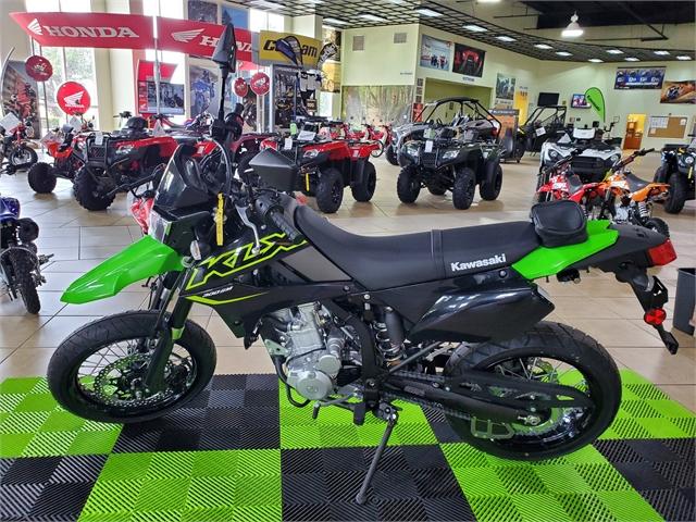 2021 Kawasaki KLX 300SM at Sun Sports Cycle & Watercraft, Inc.