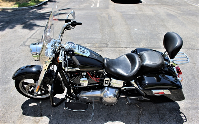 2013 Harley-Davidson Dyna Switchback at Quaid Harley-Davidson, Loma Linda, CA 92354