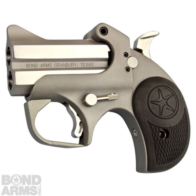 2021 Bond Arms Inc Handgun at Harsh Outdoors, Eaton, CO 80615
