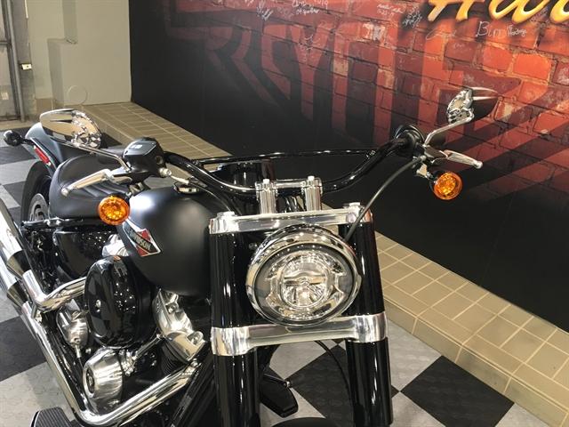 2020 Harley-Davidson Softail Softail Slim at Worth Harley-Davidson