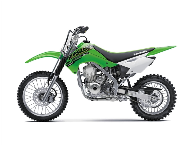 2021 Kawasaki KLX 140R at Lynnwood Motoplex, Lynnwood, WA 98037