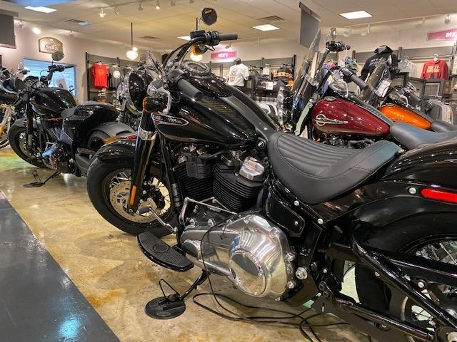 2020 Harley-Davidson Softail Slim at Carlton Harley-Davidson®